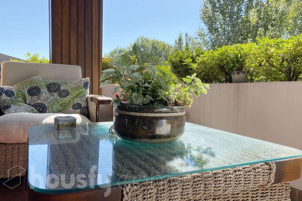 inmobiliaria housfy vende piso en Los Chopos Etorbidea