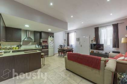 Casa en venta en Carrer de Vallseca