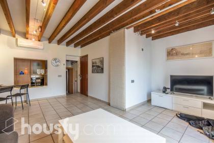 inmobiliaria housfy vende piso en Carrer de Sant Agustí