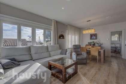 Casa en venta en Carrer Burriac