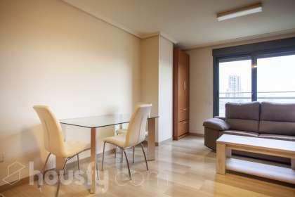 inmobiliaria housfy vende piso en PS ALAMEDA