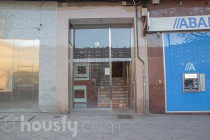 Piso en venta en Praza Eugenio Fadrique