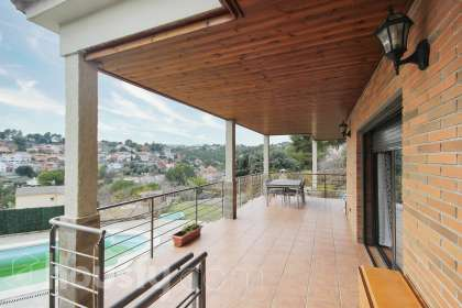 Casa en venta en Carrer de José Echegaray