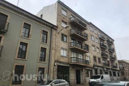 Piso 2 habitaciones en Salamanca