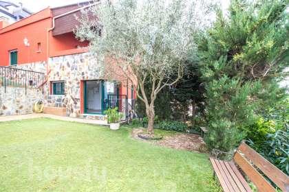 Casa en venta en Carrer Serrallarga
