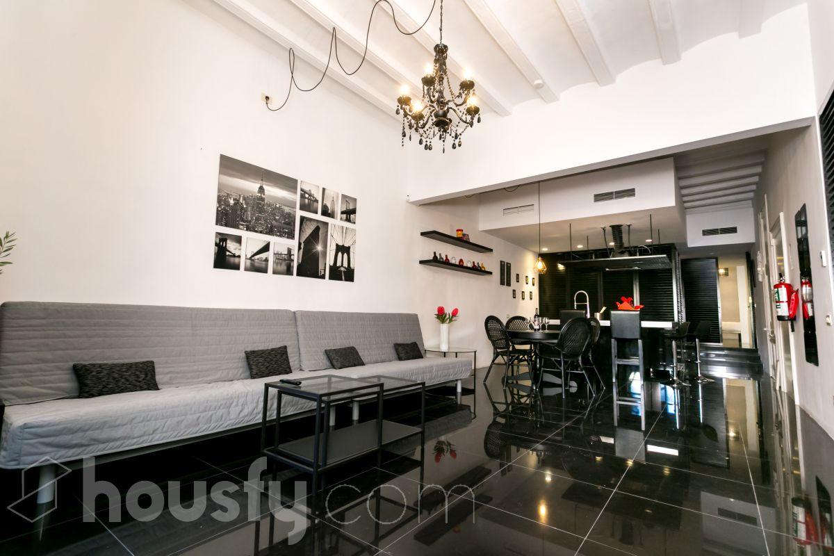 Buscar y comprar piso de particulares en el raval calle for Pisos barcelona particulares