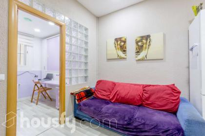 Bajo 2 habitaciones en Barcelona