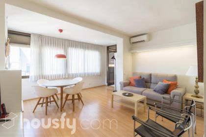 Piso 1 habitaciones en Barcelona