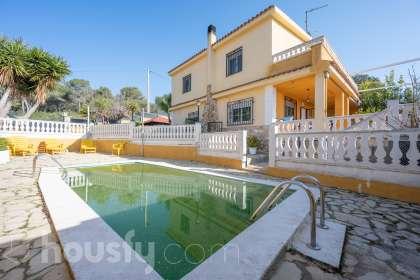 Casa en venta en Calle Antonio Machado