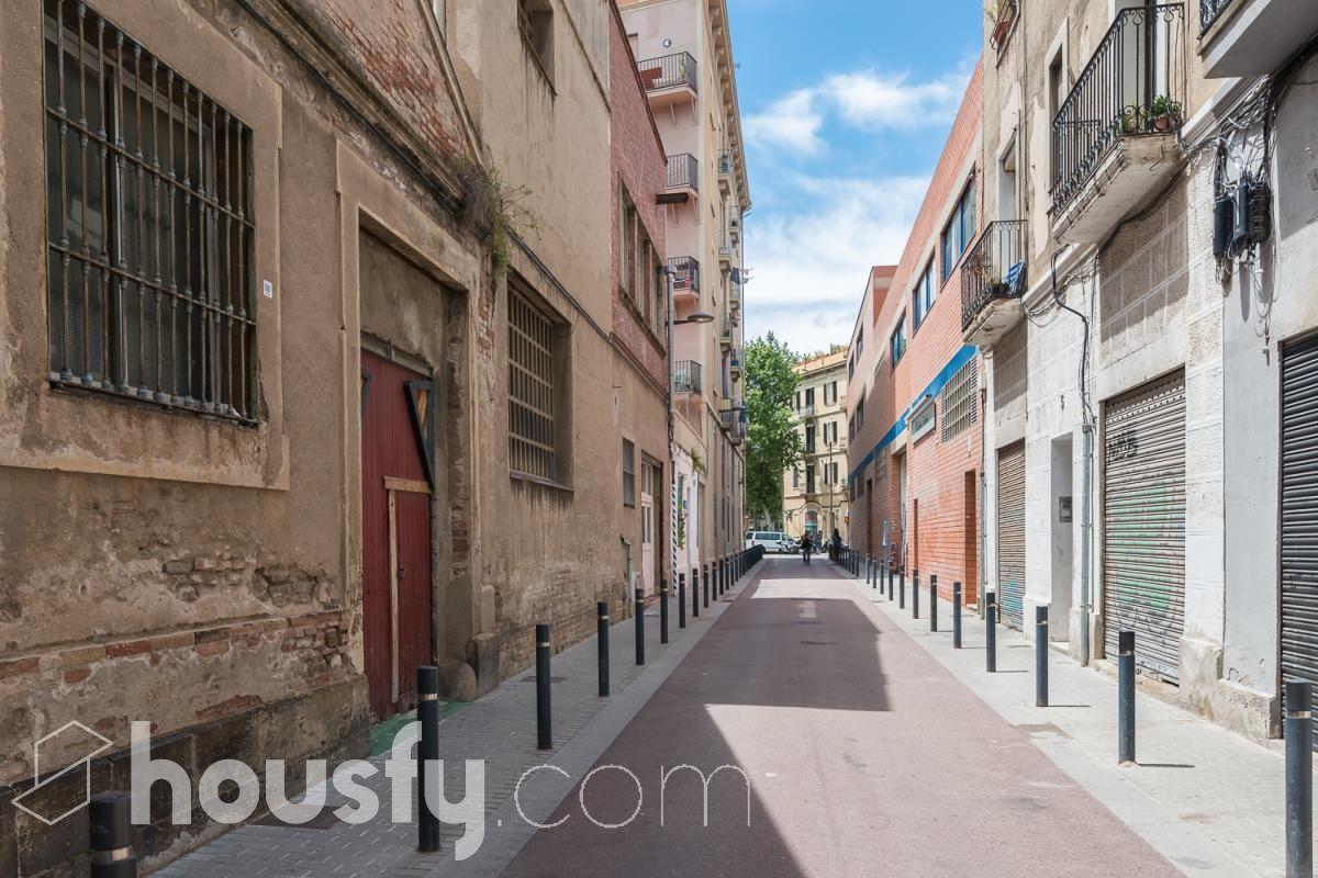 Compra Piso en Passagte Iglesias Barcelona