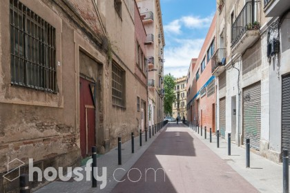 Piso en venta en Passagte Iglesias Barcelona