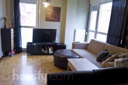 Duplex 2 habitaciones en Avilés