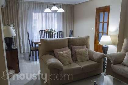 Piso 4 habitaciones en Puertollano