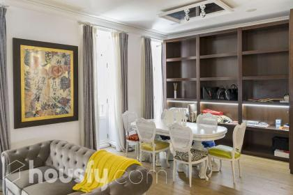 inmobiliaria housfy vende piso en Calle Verger