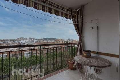 Piso 3 habitaciones en L&#;Hospitalet de Llobregat