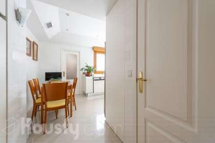 Piso 3 habitaciones en Madrid