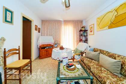Piso 1 habitaciones en Benidorm