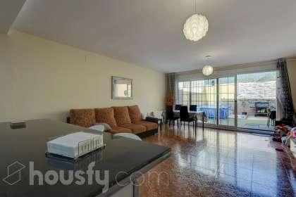 Casa 4 habitaciones en Sabadell