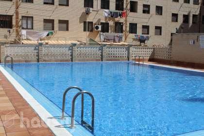 Piso 2 habitaciones en Zaragoza