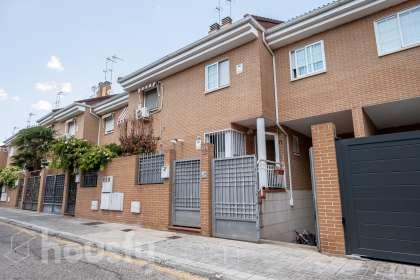 Casa en venta en Calle del Peralejo
