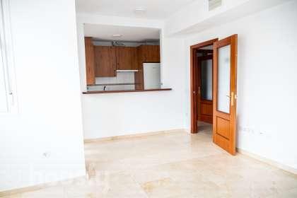 Piso 2 habitaciones en Sevilla
