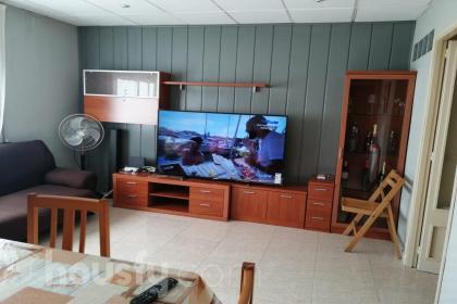 Piso en venta en Carrer del Montseny