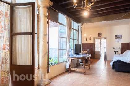 Casa en venta en Calle Alonso del Pozo