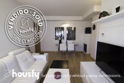 inmobiliaria housfy vende piso en Calle Monasterio De Oseira