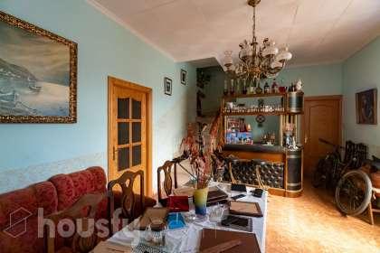 Casa en venta en Av. Estación Dr. Casas Sánchez