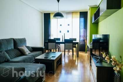 Piso 3 habitaciones en Alcalá de Henares