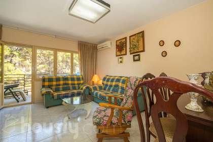 Piso 3 habitaciones en Alicante / Alacant