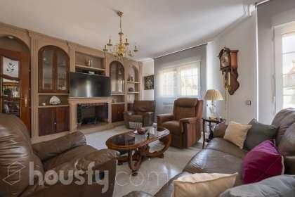 Casa en venta en Paseo de Enrique Tierno Galván