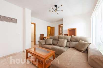 Piso 4 habitaciones en Málaga