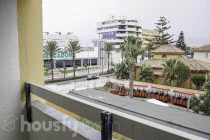 Piso en venta en Avenida Mediterráneo (URB DE ROQUETAS DE MAR)