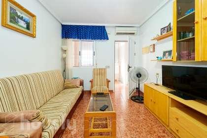 Bajo 2 habitaciones en Torrevieja
