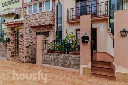 Casa en venta en Avinguda de la Mar
