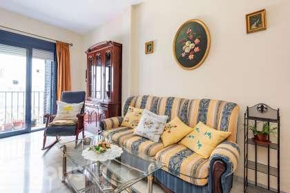 Piso 2 habitaciones en Málaga