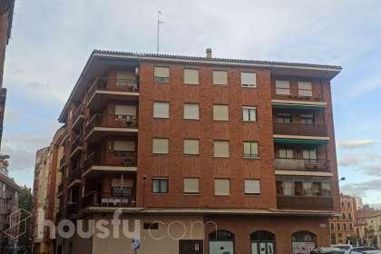 Piso 3 habitaciones en Zamora
