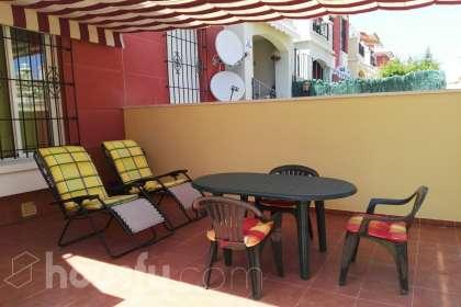 Casa en venta en Calle Fray Luis de León ( Urb Privada Altos de la Bahia X )