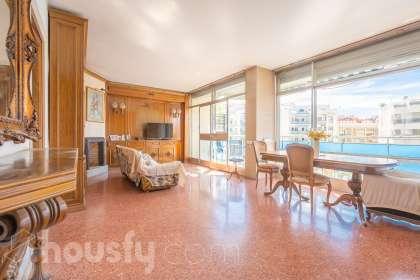 Piso 6 habitaciones en Tarragona