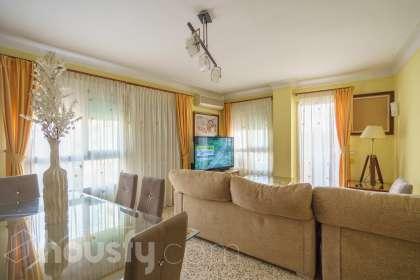 Piso 4 habitaciones en Palma de Mallorca