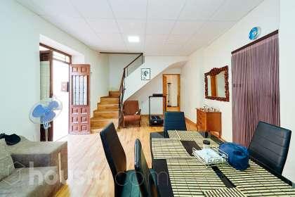 Casa 4 habitaciones en Mula