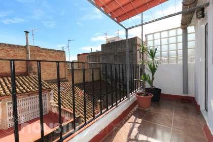 Casa 3 habitaciones en Tortosa