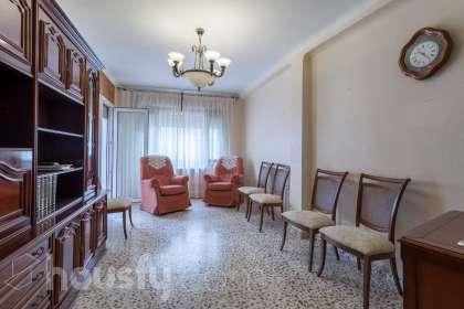 Piso 3 habitaciones en Priego de Córdoba