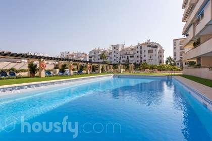 Piso 2 habitaciones en Marbella