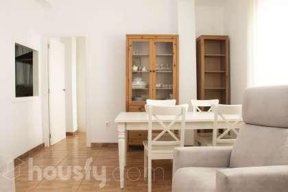 Piso 4 habitaciones en Valencia