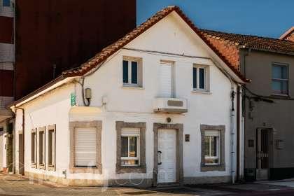 Casa 6 habitaciones en Ferrol
