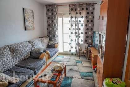 Piso 2 habitaciones en Roquetas de Mar