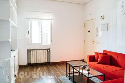 Bajo 2 habitaciones en Madrid