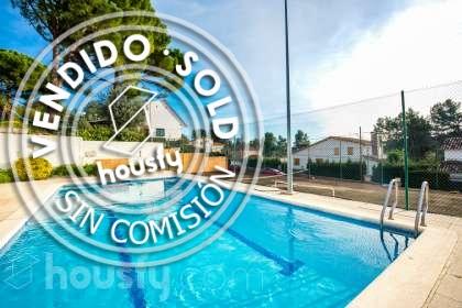 Casa en venta en Calle Santa Matilde (De)